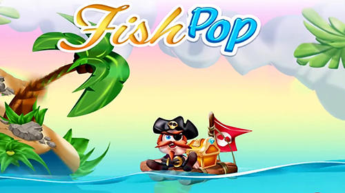 Candy fishes: Fish pop
