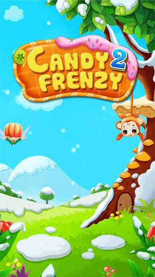 Candy frenzy 2 poster