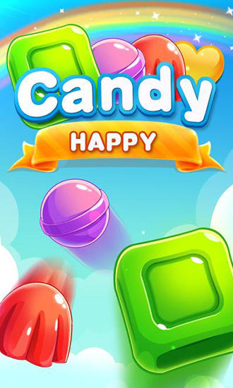 Candy happy