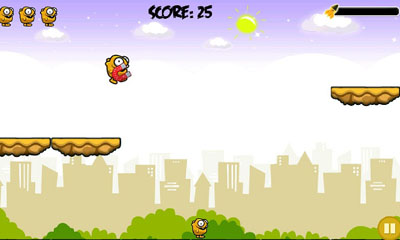 Candy Monster screenshot 1
