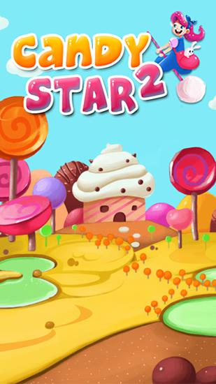 Candy star 2 обложка