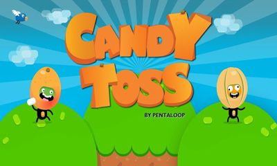 Candy Toss poster