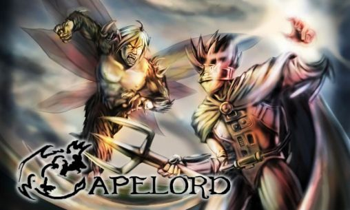 Capelord RPG poster