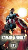 Captain America: The winter soldier APK