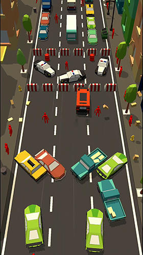 Jogue Car bump: Smash hit in smashy Road 3D para Android. Jogo Car bump: Smash hit in smashy Road 3D para download gratuito.