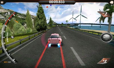 Car Club: Tuning Storm screenshot 7