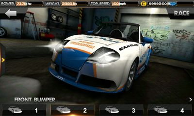 Car Club: Tuning Storm screenshot 3