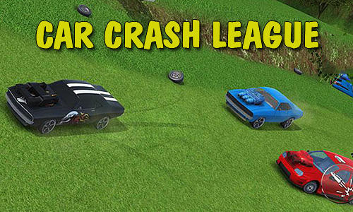 Car Crash League 3d For Android Download Apk Free