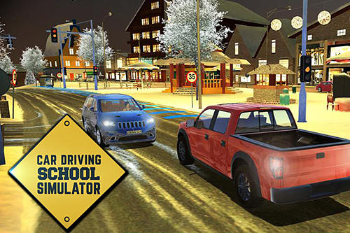 Car Driving School Simulator For Android Download Apk Free