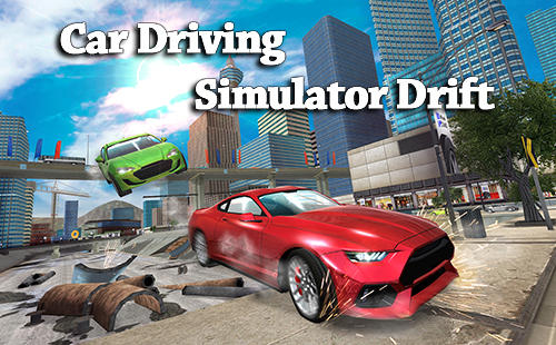 Car Driving Simulator Drift For Android Download Apk Free