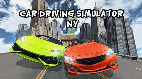 Car Driving Simulator Ny For Android Download Apk Free
