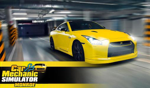 Car mechanic simulator 2015 free no download | Car Mechanic