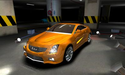 Car Race screenshot 1