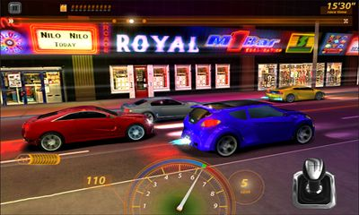 Car Race screenshot 3