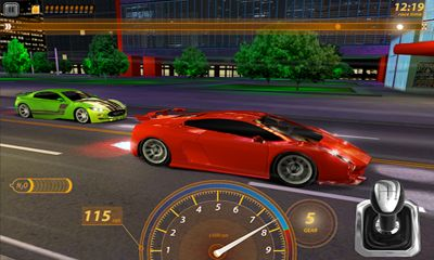 Car Race screenshot 4