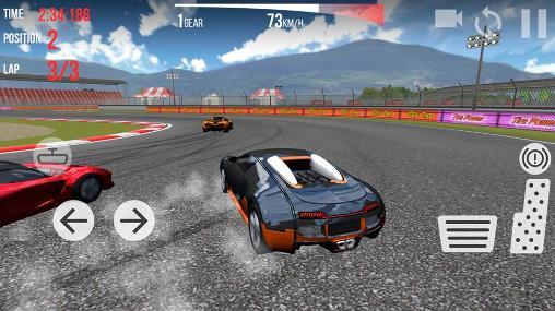 Auto Racing Spiele