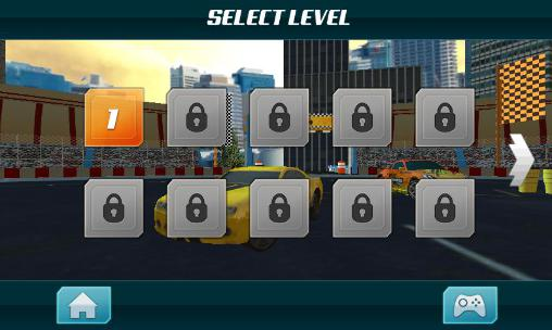 Car racing stunts 3D screenshot 1