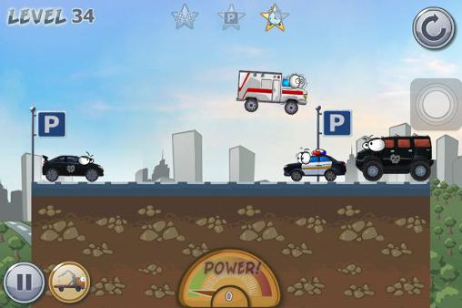 Toy drift racing screenshot 2