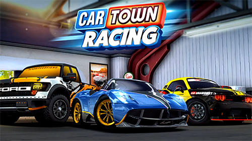 Car Town Racing For Android Download Apk Free