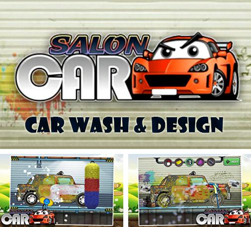In addition to the game Minigame: Paradise for Android phones and tablets, you can also download Car wash and design for free.