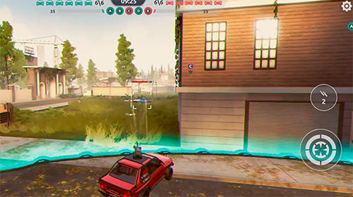 Car wreckers screenshot 3