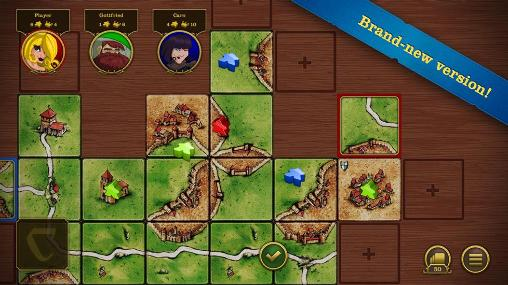 Carcassonne for windows 10 free download and software reviews.
