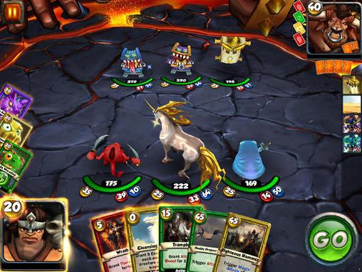 карточные игры бесплатно играть кинг