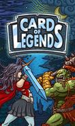 Card of legends: Random defense APK