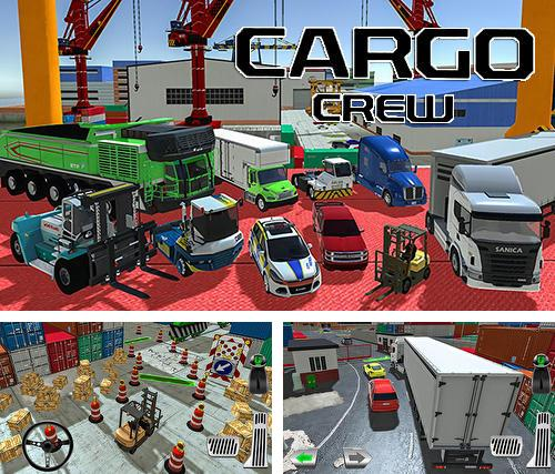 In addition to the game Cargo crew: Port truck driver for Android, you can download other free Android games for OnePlus One.
