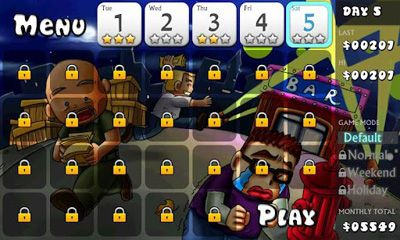 Download Cargo HD Android free game.