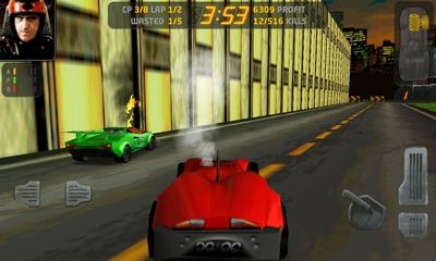 Carmageddon screenshot 5
