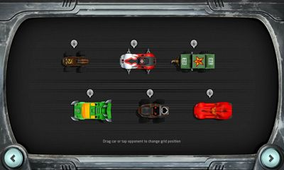 Carmageddon screenshot 1