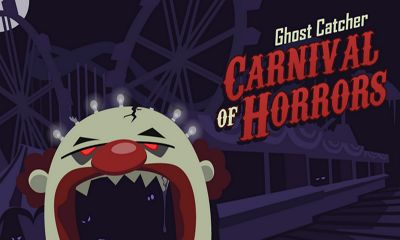 Carnival of Horrors poster