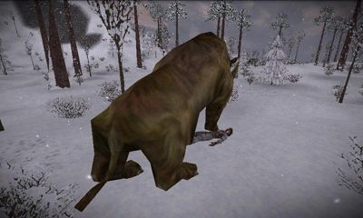 Carnivores Ice Age screenshot 5