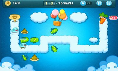 Carrot Fantasy for Android - Download APK free