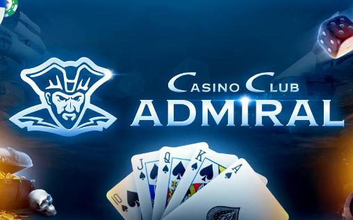 Адмирал казино такое одно