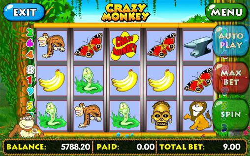 Casino club Admiral: Slots screenshot 1