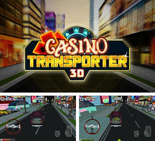 In addition to the game Bike Striker for Android phones and tablets, you can also download Casino transporter 3D for free.