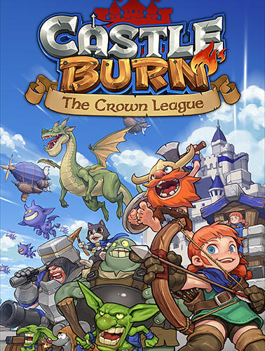 Castle burn: The crown league