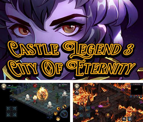 Castle legend 3: City of eternity