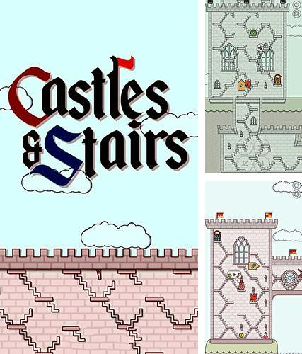 Castles and stairs