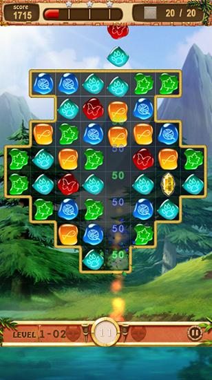 Cat diamond adventure für Android spielen. Spiel Cat Diamond Adventure kostenloser Download.
