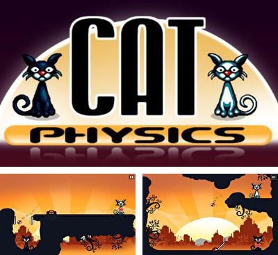 In addition to the game Headless for Android phones and tablets, you can also download Cat physics for free.