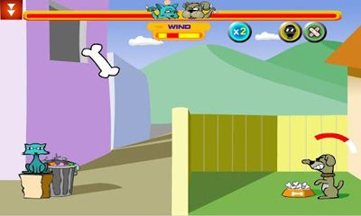Download Cat vs Dog free Android free game.