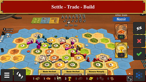 Catan universe screenshot 2