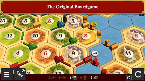 Catan universe screenshot 3