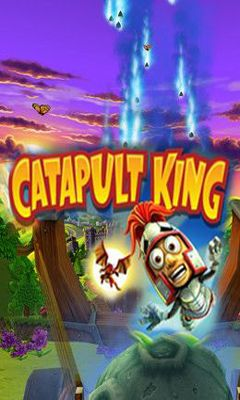 Catapult King poster