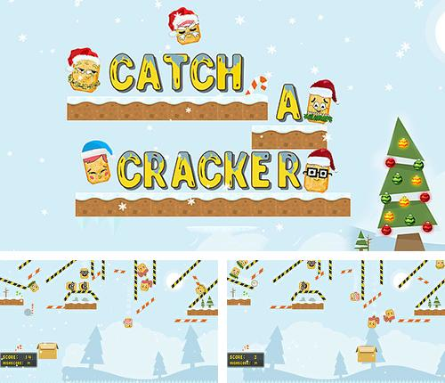 Catch a cracker: Christmas