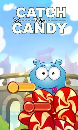 Catch the candy: Sunny day