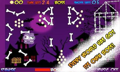 Juega a Catch The Monsters! para Android. Descarga gratuita del juego ¡Capta a los monstruos! .
